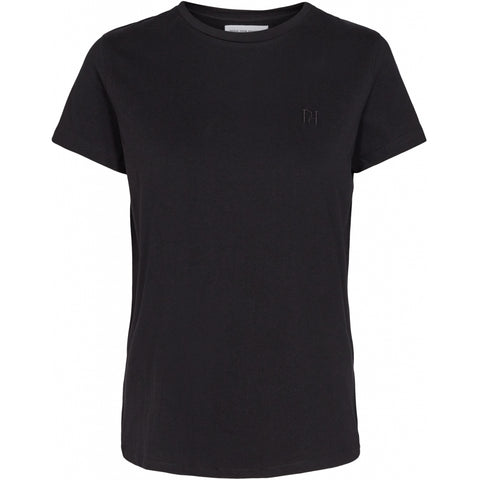 Pieszak Collection PD SWAN o-neck tee Tops & T-shirts 9 Black