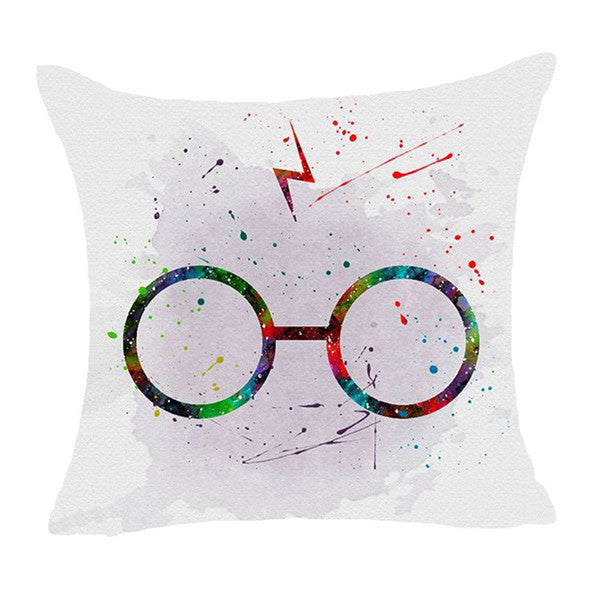 Harry Potter Cushion Covers
