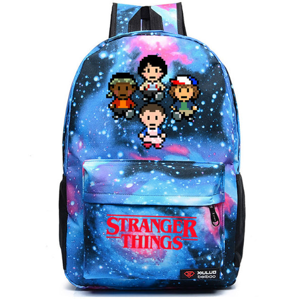 Stranger Things Backpack