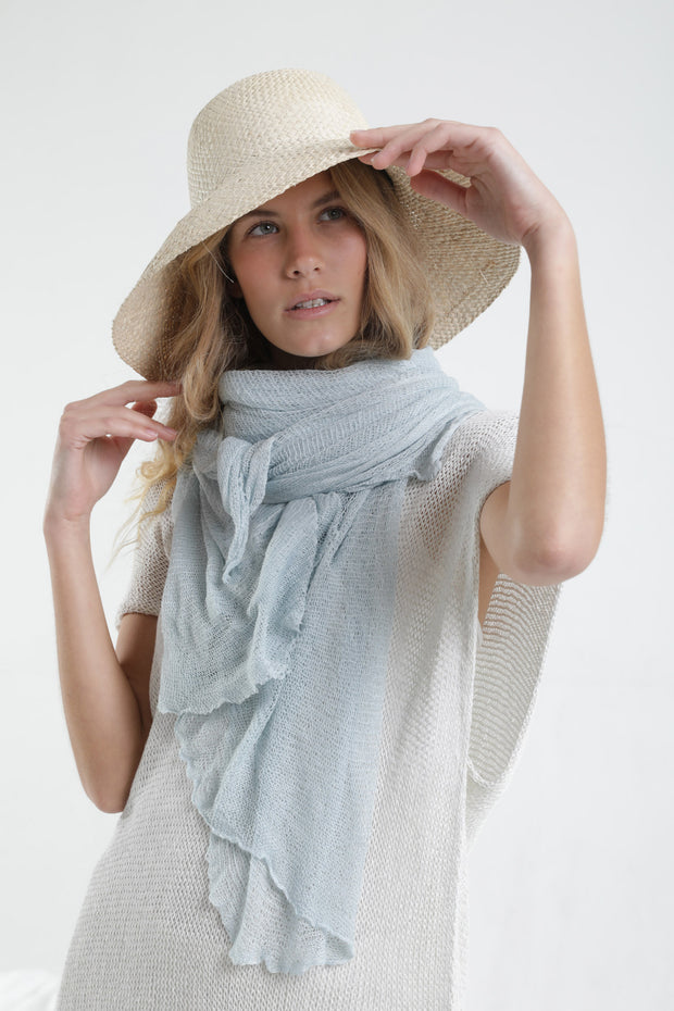Aqua Big Air Bamboo Light Scarf