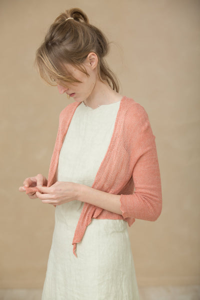 Salomon Bolero Cardigan