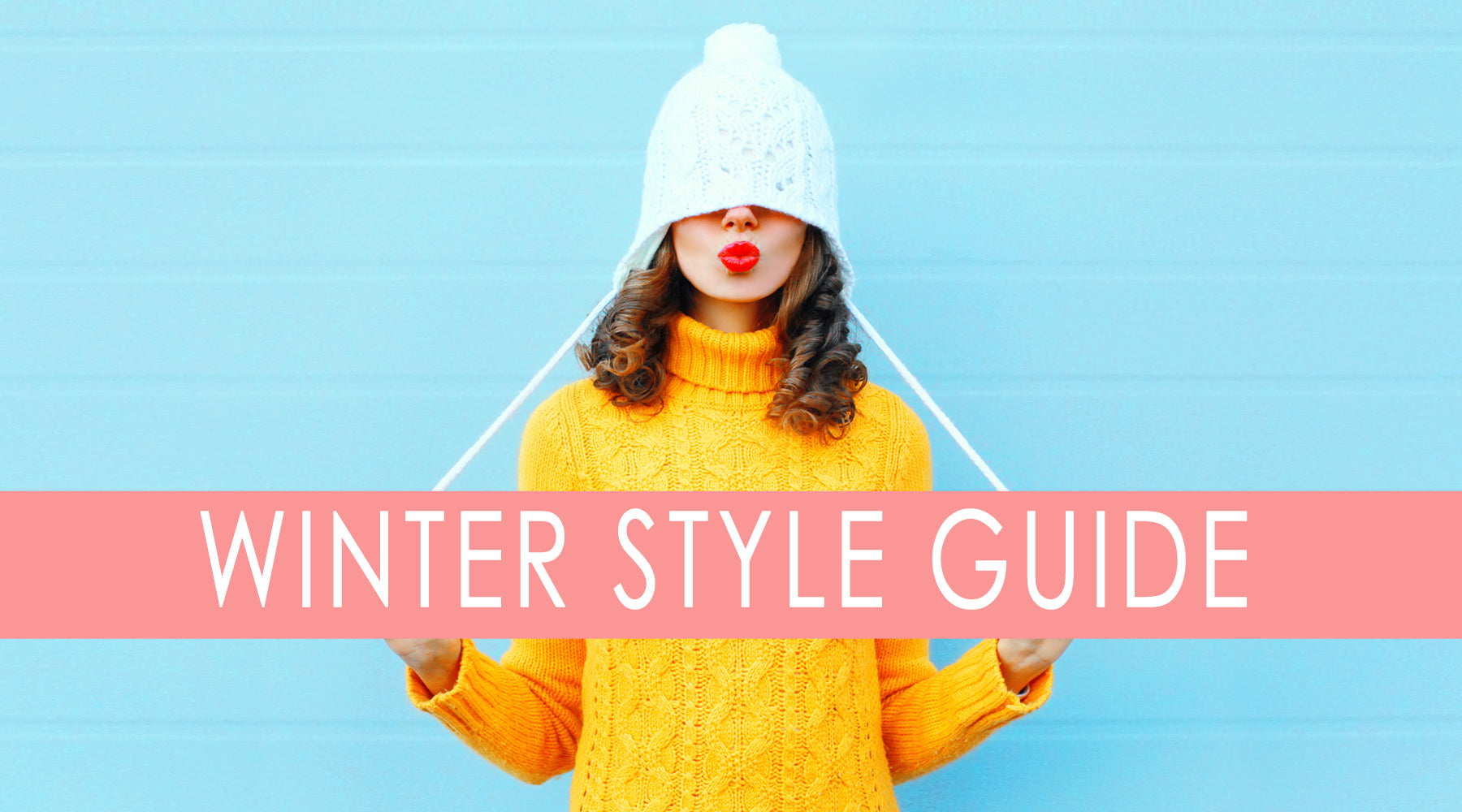 Winter style guide: What to wear with short hair