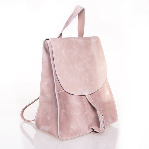 Mihaela Glavan, Beige Backpack 383