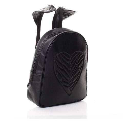 Mihaela Glavan, WINGS ON MY SHOULDER Backpack 353