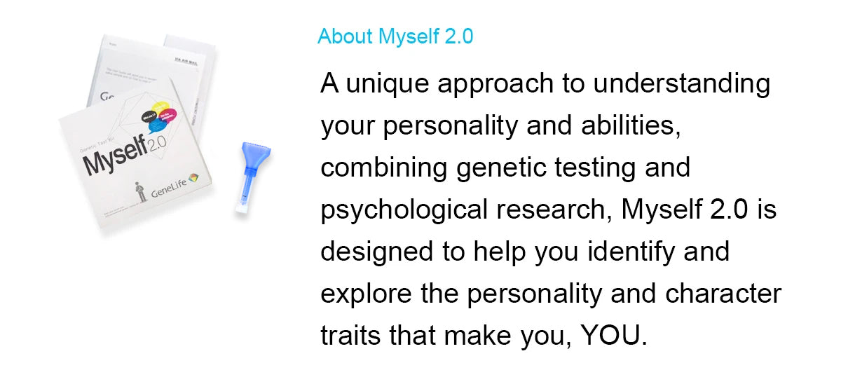 genelife myself dna test