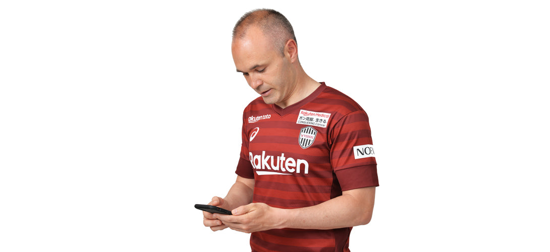 genelife iniesta dna test