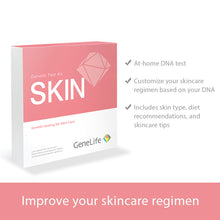 GeneLife SKIN - Corporate Wellness
