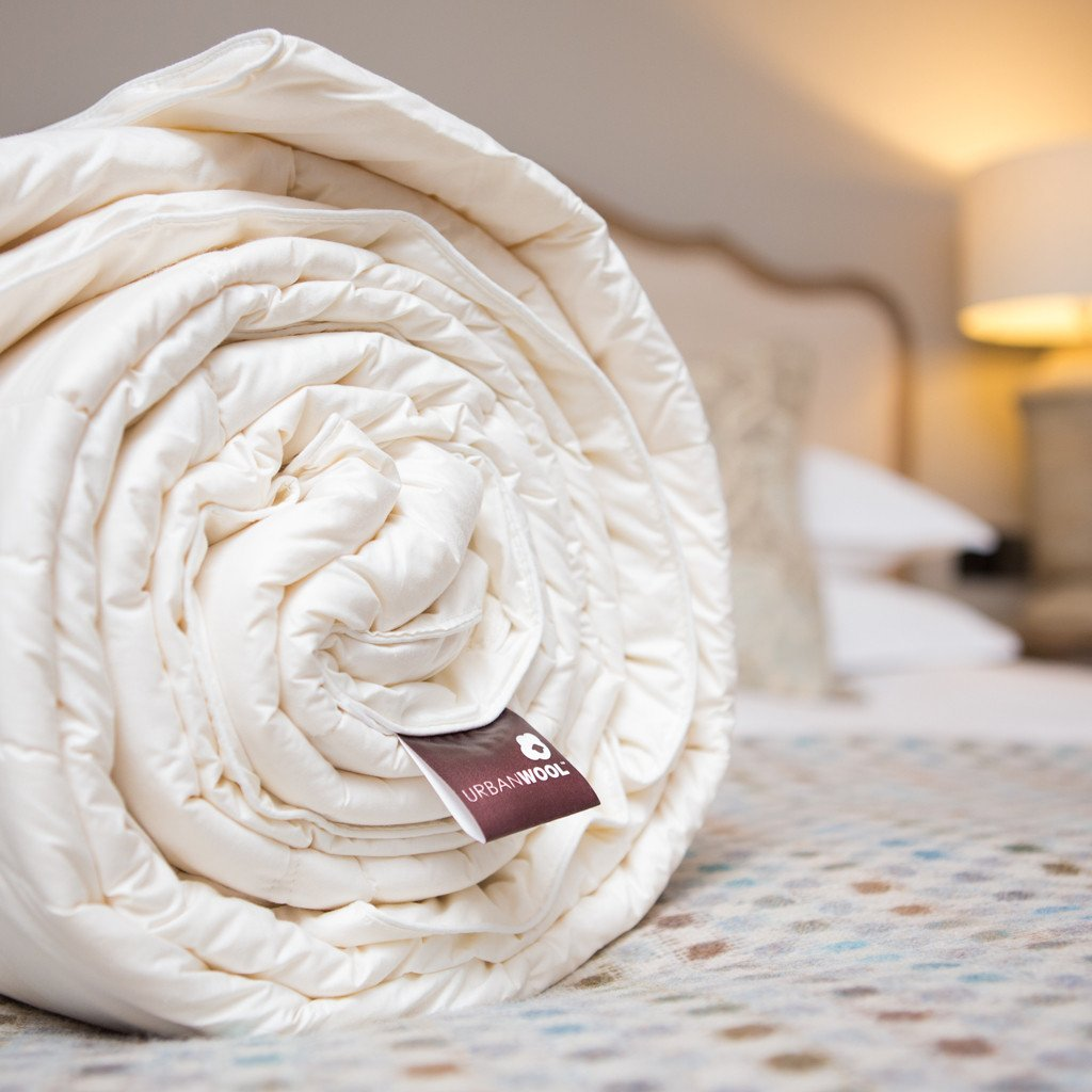 Pure Wool Duvet DOUBLE - Urban Wool