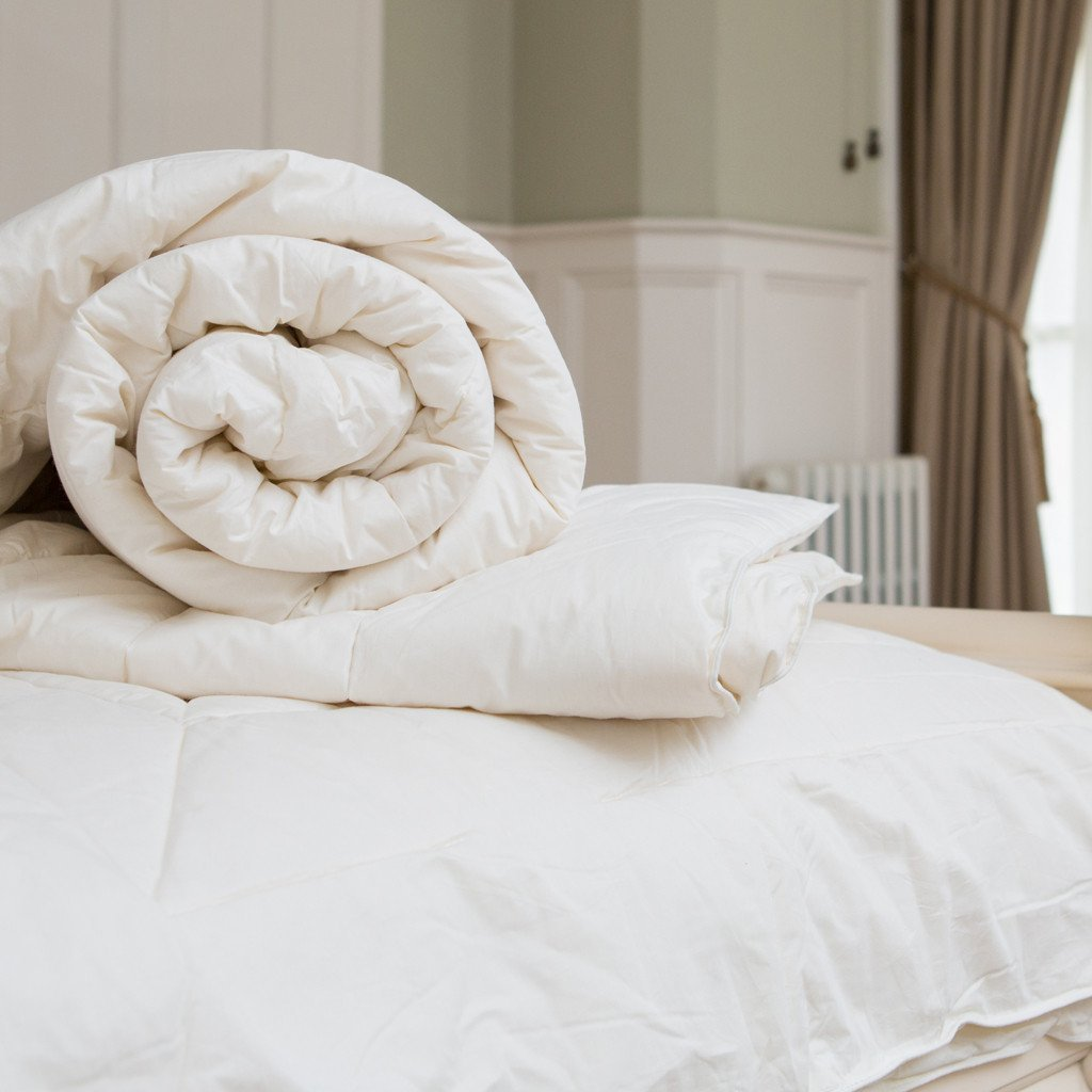 Wool Mattress Topper King Size With 100 Pure Wool Urban Wool