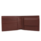 Bottega Veneta Bifold Wallet Red - Elegant Wallet