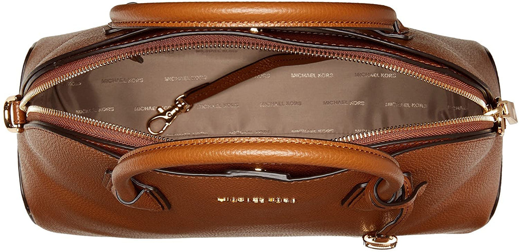 Michael Kors Mercer Large Dome Satchel Bag - Inner Look