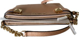 Michael Kors Karla East West Crossbody Bag - Top Zip