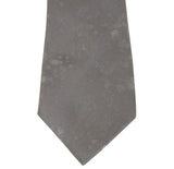 Bottega Veneta Tie Metallic Silk For Men - Front Look