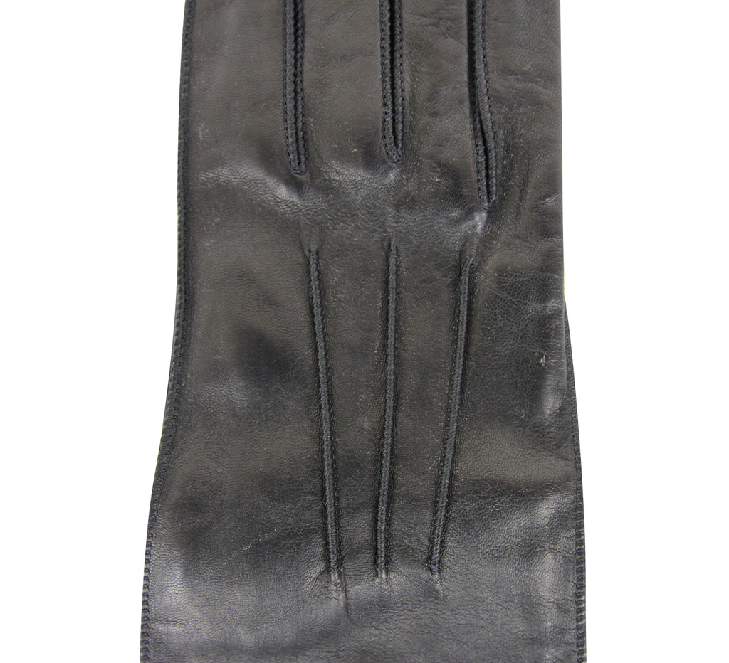 Bottega Veneta Long Gloves Black Color For Women