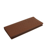 Bottega Veneta Bifold Wallet Brown - 7 1/8