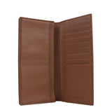 Bottega Veneta Bifold Wallet Brown - 9 Card Slots