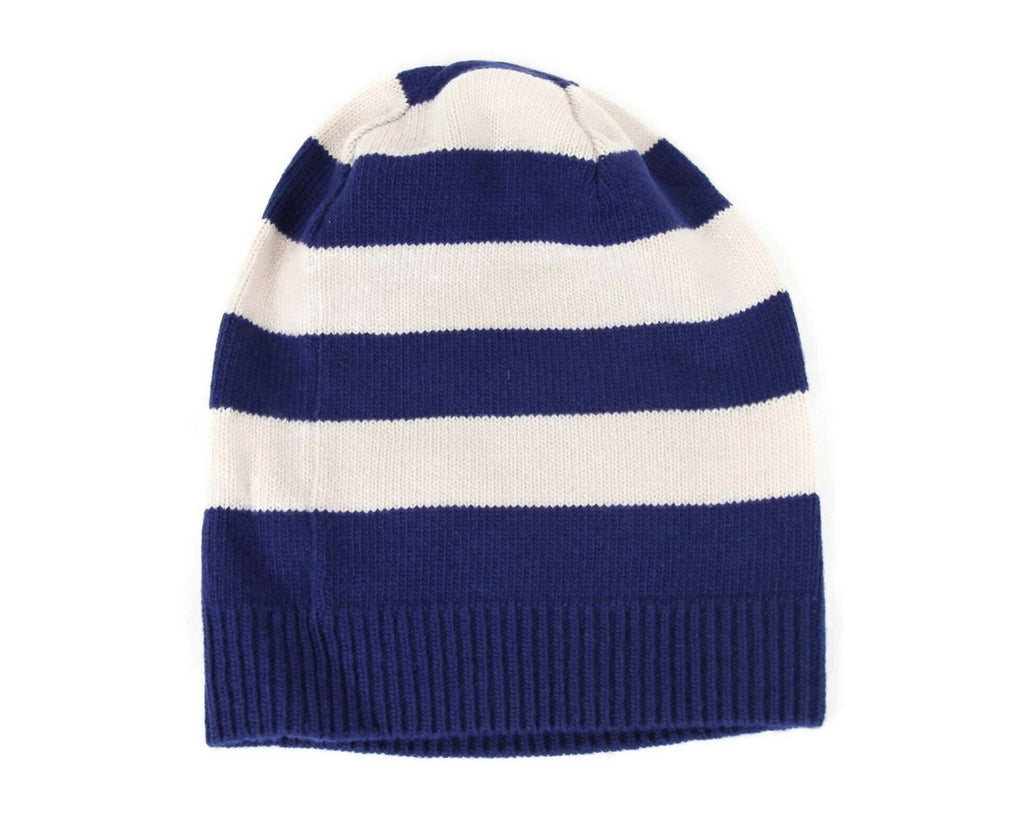 Gucci Beanie Tiger Head Hat for Men - Backside
