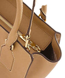 Michael Kors Messenger Bag Selby Medium - Zip Details