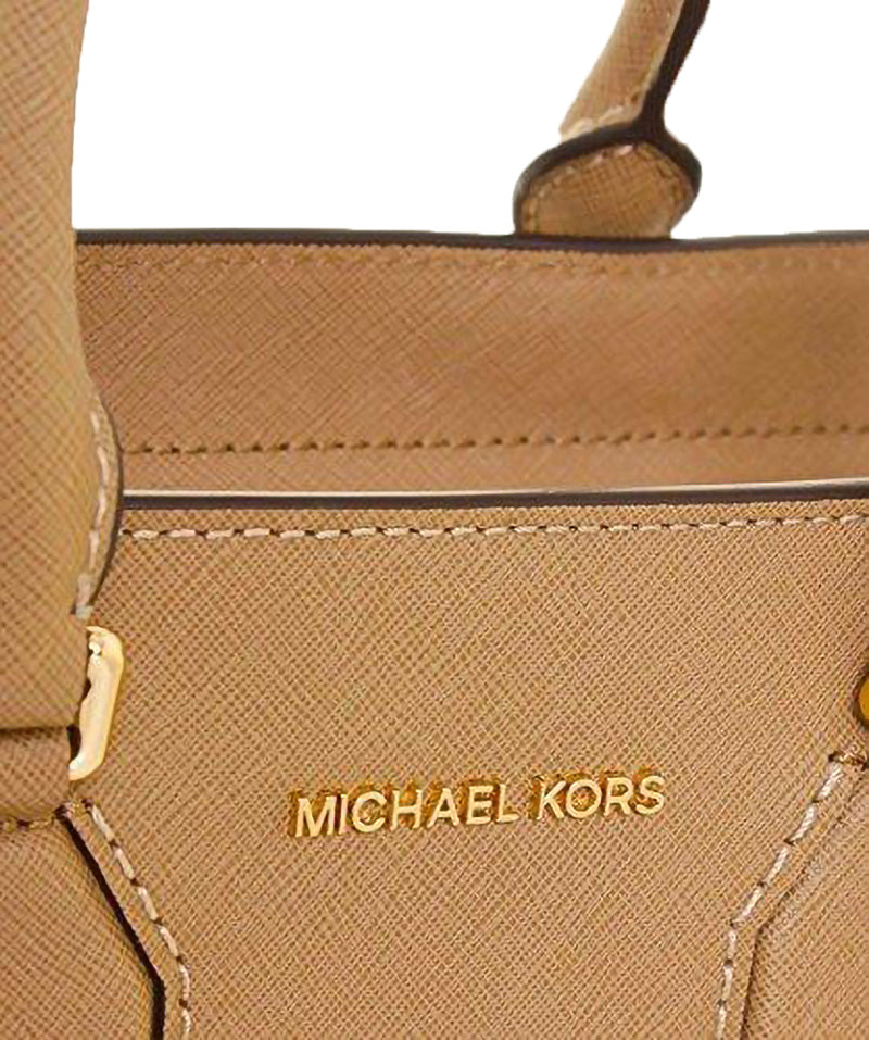 Michael Kors Messenger Bag Selby Medium - Logo