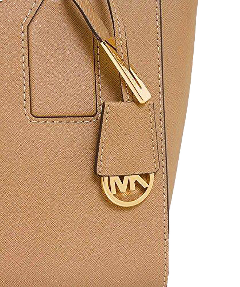 Michael Kors Messenger Bag Selby Medium - Side Look