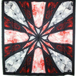 Alexander McQueen Shawl Eve Of Harness Print