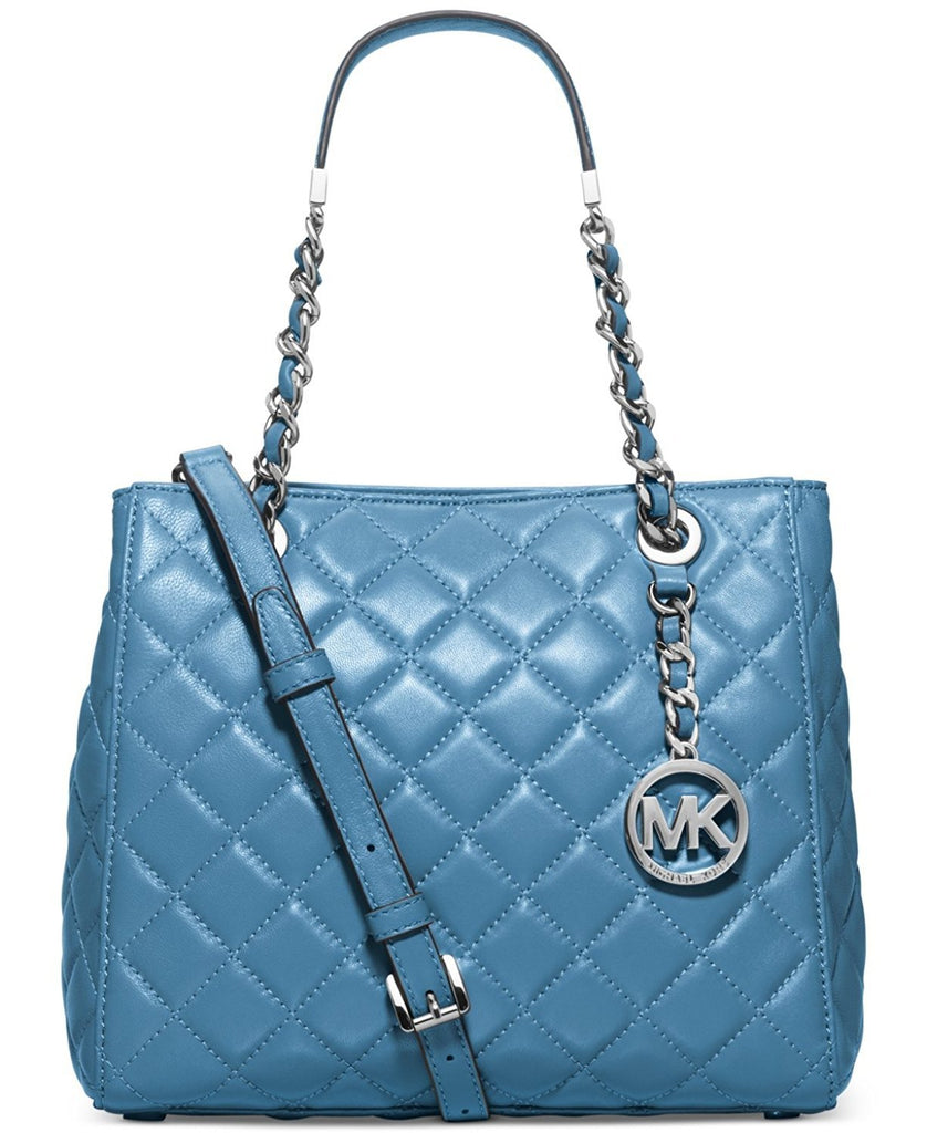 Michael Kors Susannah Tote Bag North South