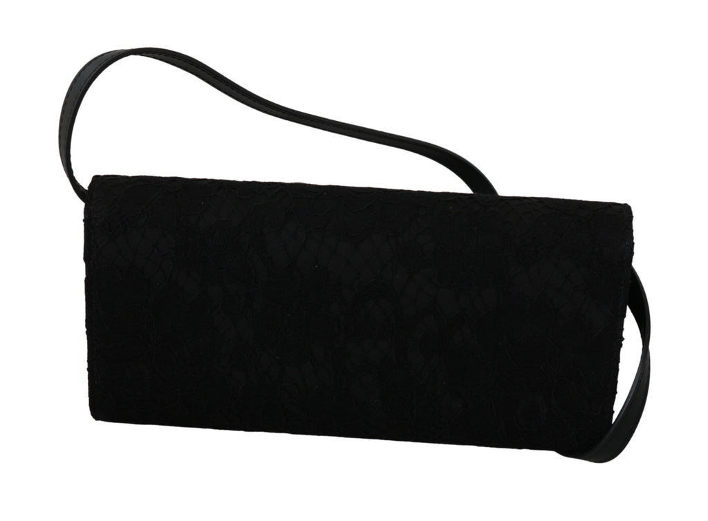 Dolce & Gabbana Green Leather Gray Metal Buckle Men's Belt
