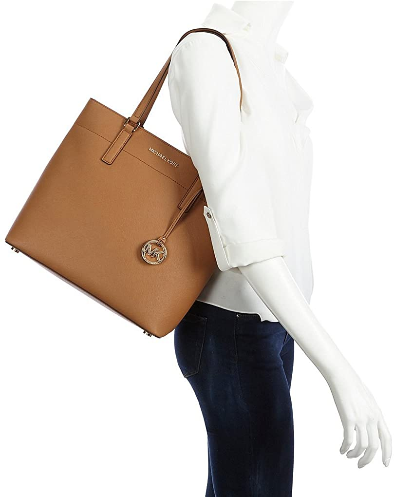 Michael Kors Morgan Large Tote Bag - Trendy