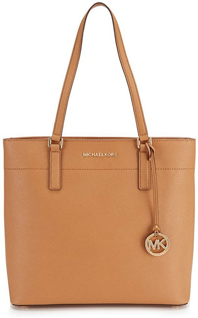 Michael Kors Morgan Large Tote Bag Leather
