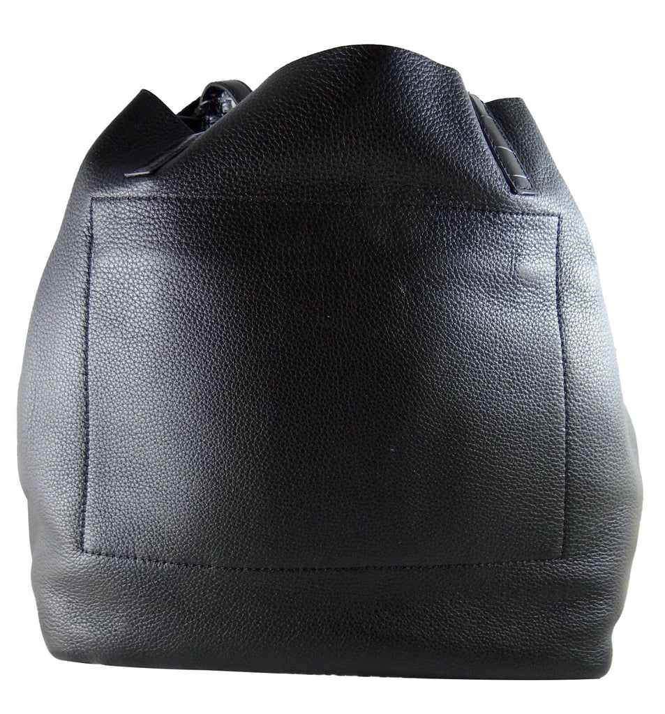 Michael Kors Grab Bag Colgate X Large - Back Look