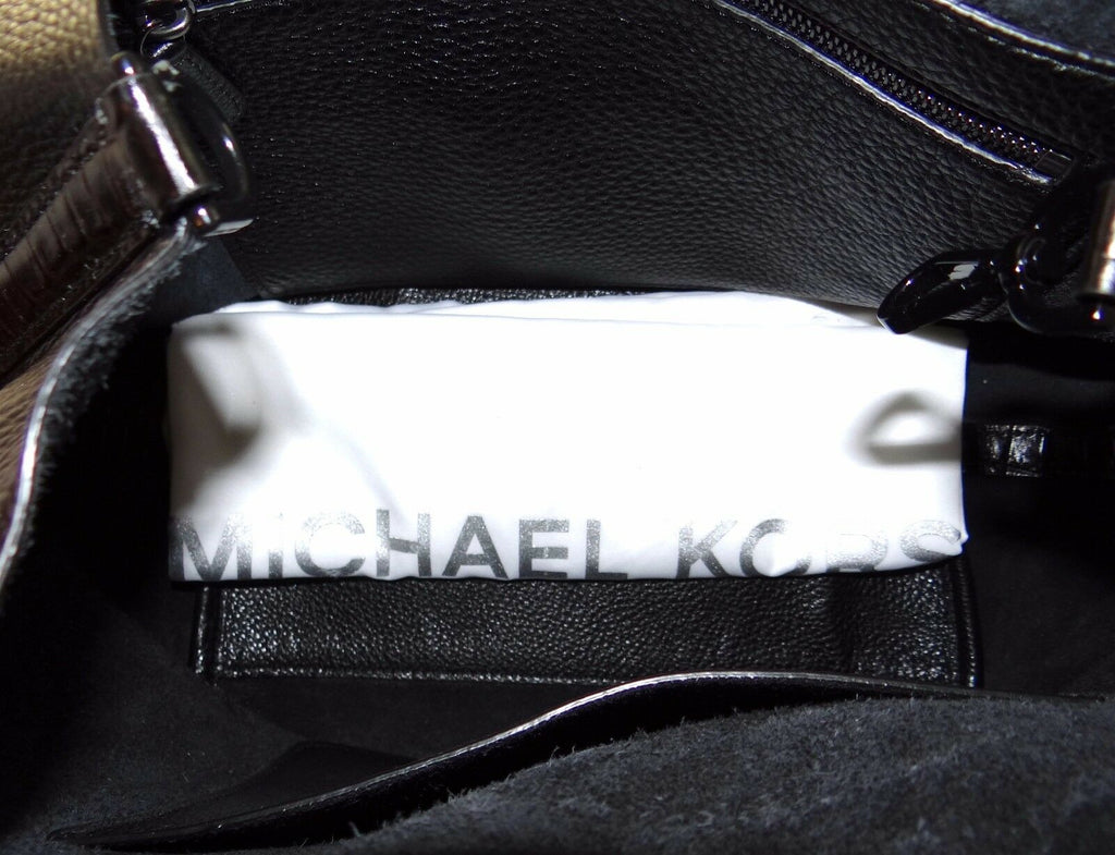 Michael Kors Grab Bag Colgate X Large - Inside Look