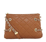 Michael Kors Messenger Bag Susannah Leather