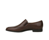 Bally Slip On Loafers Calf Leather - Rubber Sole