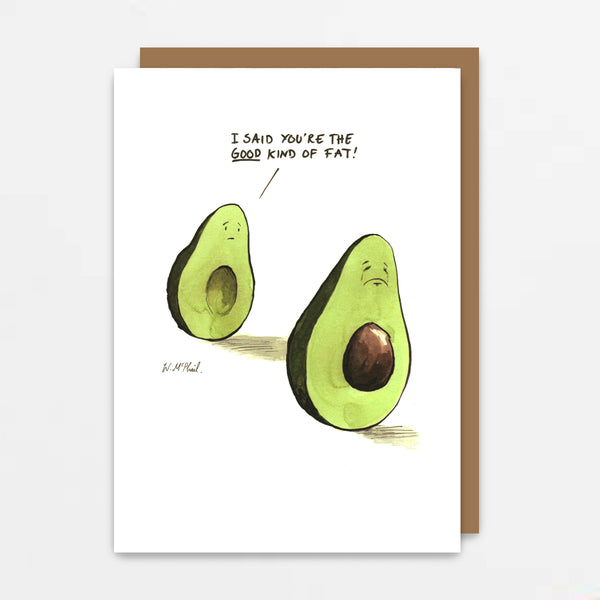 Quirky Humour Cards