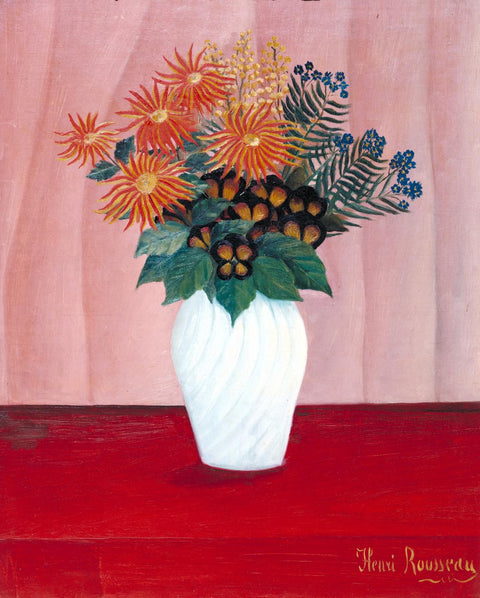 Bouquet of Flowers, c. 1909-10