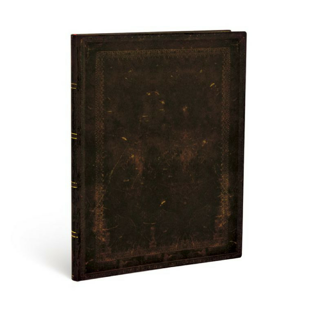Paperblanks Black Moroccan Ultra Flexi Journal
