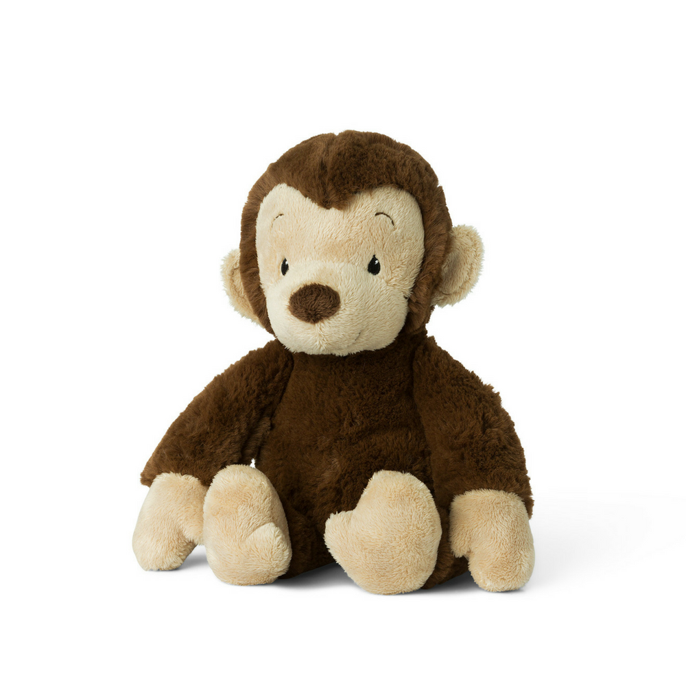 WWF Mago the Monkey Large Soft Toy