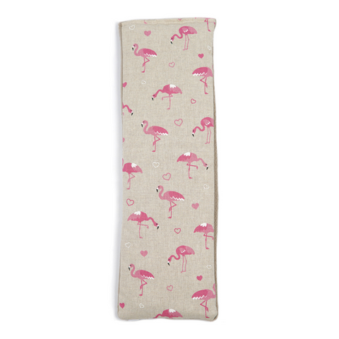 Flamingo Lavender Wheat Bag