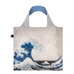 Loqi Hokusai's The Great Wave Tote Bag