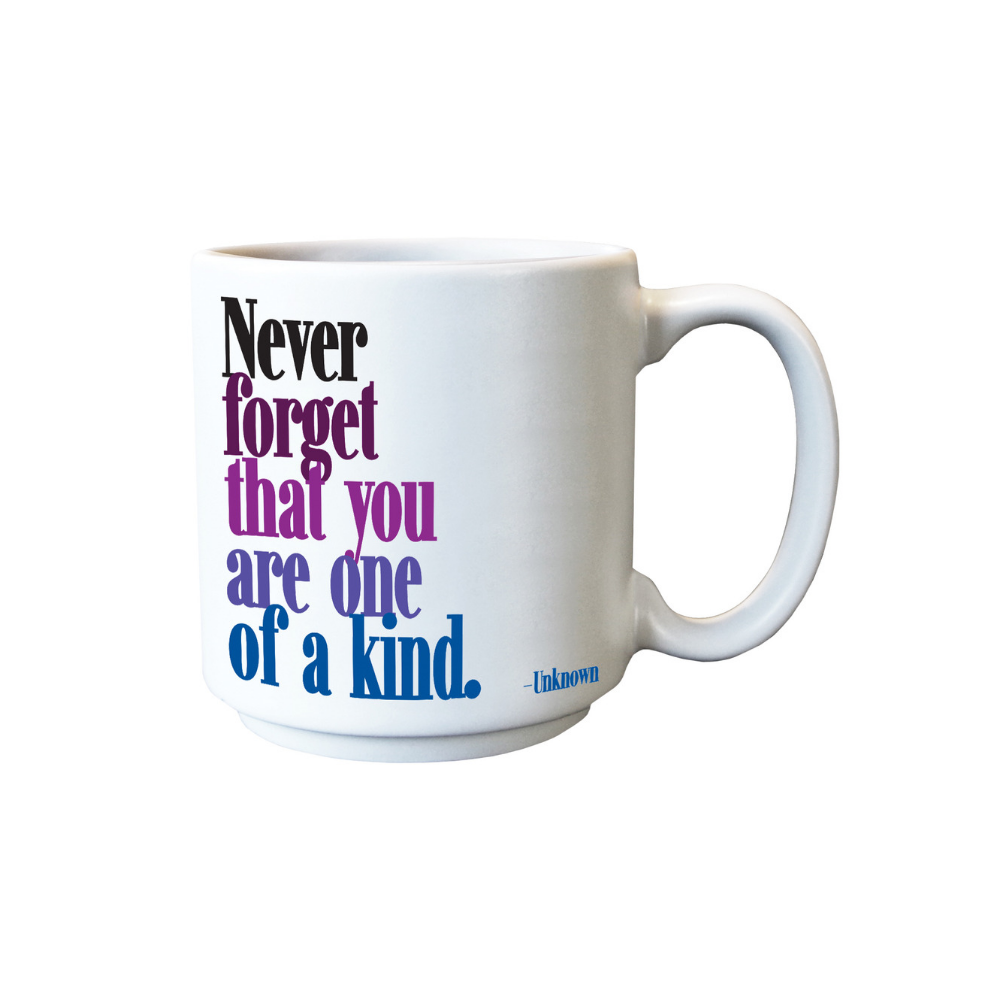 One of a Kind Espresso Mug