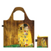 Loqi Gustav Klimt's The Kiss Tote Bag