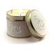 Lily Flame Fairy Dust Scented Tin Candle