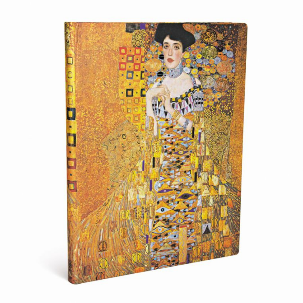 Paperblanks Klimt's Portrait of Adele Ultra Journal