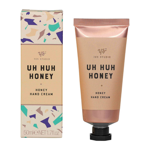 Uh Huh Honey - Honey Hand Cream