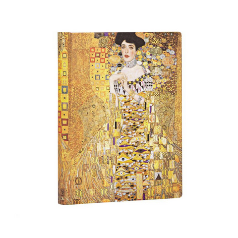Paperblanks Klimt's Portrait of Adele Midi Journal