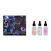Folklore Relax and Renew Bath Oils Set