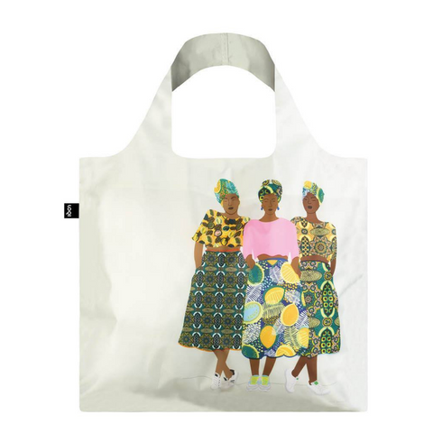Loqi Celeste Wallaert's Grlz Band Tote Bag