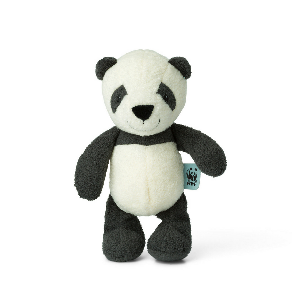 Panu the Panda Soft Toy