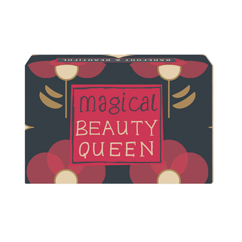 Fresh Bergamot 'Magical Beauty Queen' Soap Bar