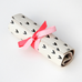 Caroline Gardner Mini Hearts Travel Jewellery Roll